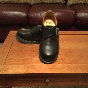 Dr Martens Buckle Oxford